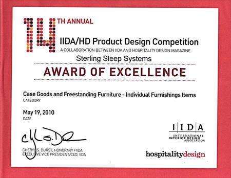award-of-excelence