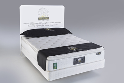 Imperial 5 Diamond Mattress