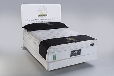 Imperial 6-Diamond Mattress