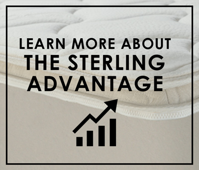 sterling advantage